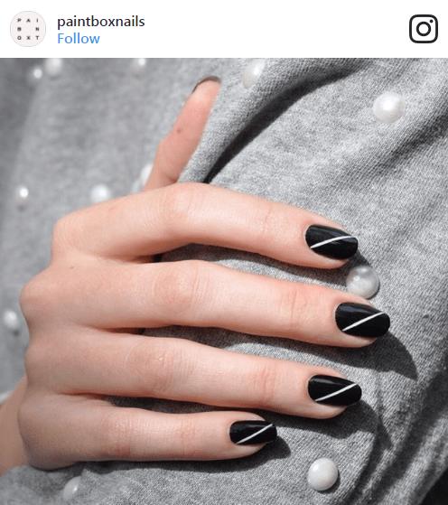 Nail - paintboxnails Follow
