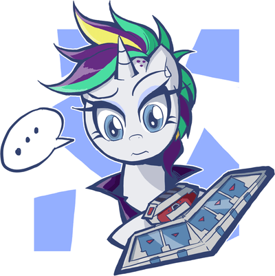 Yu Gi Oh rarity rvceric it isn't the mane thing about you - 9078008064