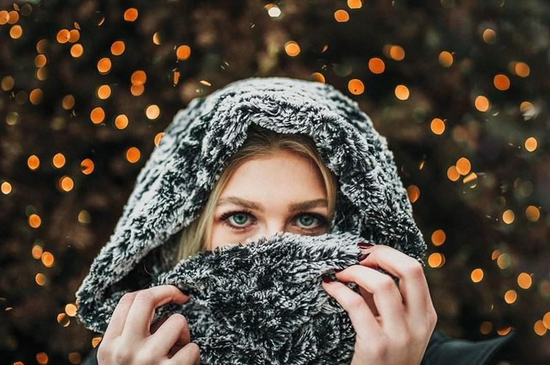 beautiful women - Photography