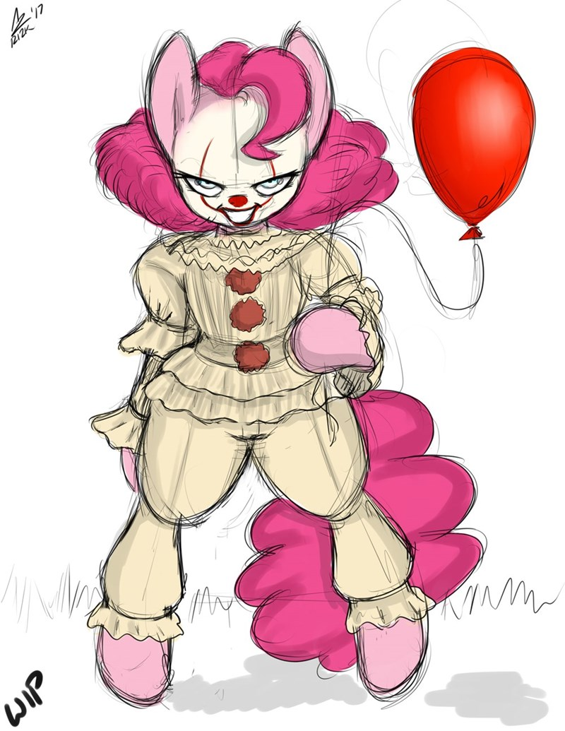 ri2k aer0 zer0 it pinkie pie ponify - 9080197632
