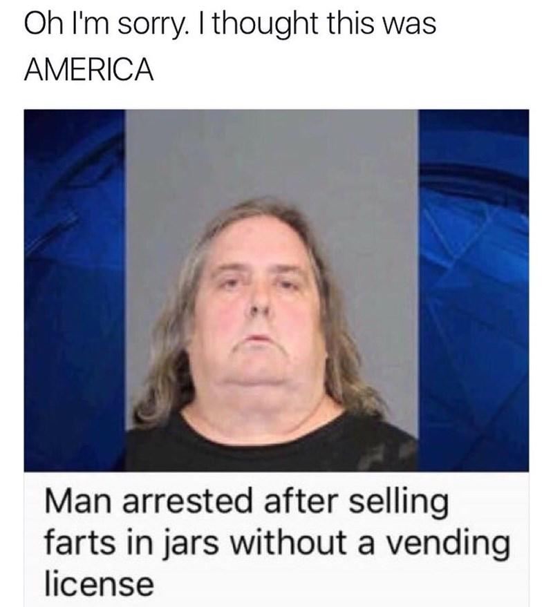 government jail Memes fart - 9080477184