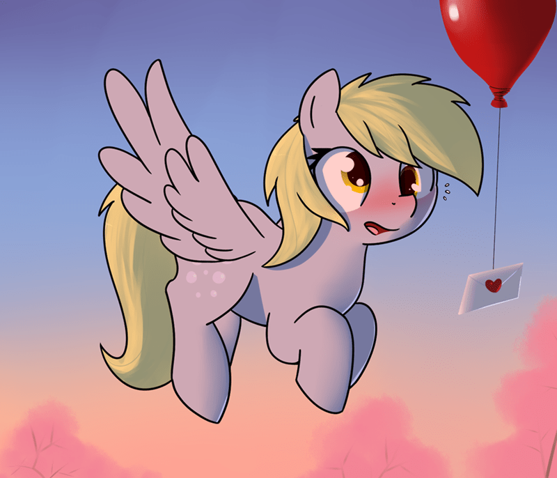 derpy hooves neuro pone - 9080826880