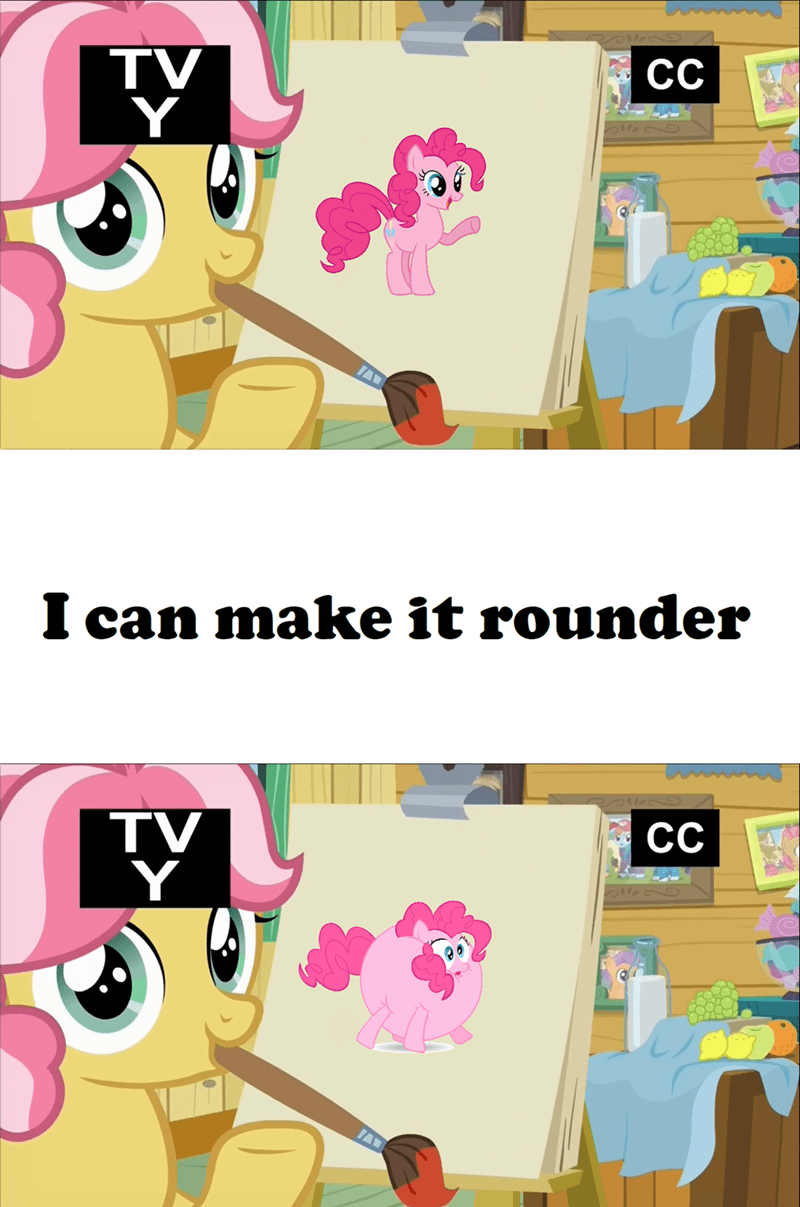 screencap pinkie pie kettle corn marks and recreation - 9080952064