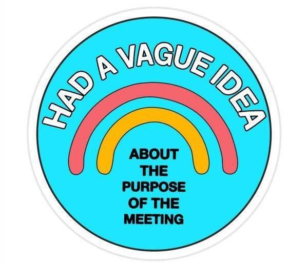 vague idea? you get trophy