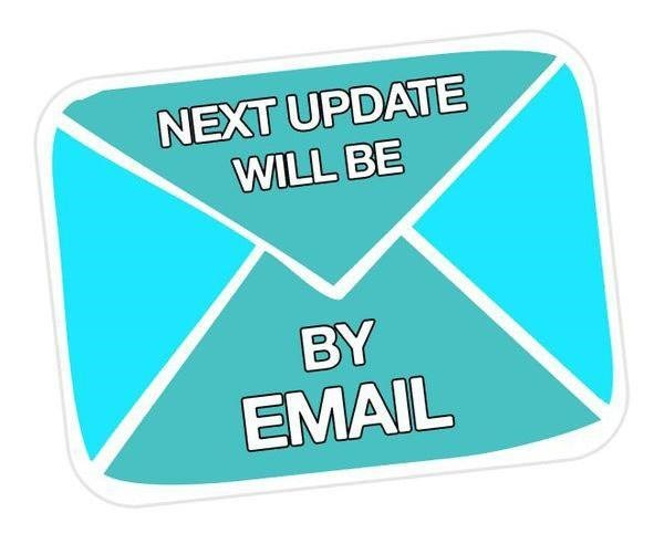 update by email