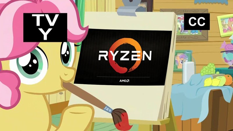 ryzen screencap overclock kettle corn marks and recreation - 9081328640