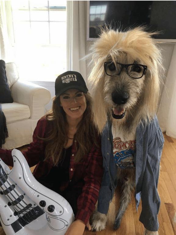 Dog - WAYNE'S WLD GRGS