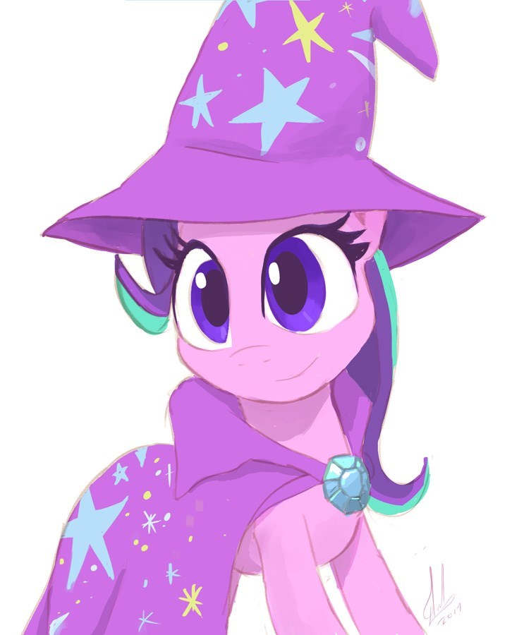 the great and powerful trixie starlight glimmer raikoh - 9084757504