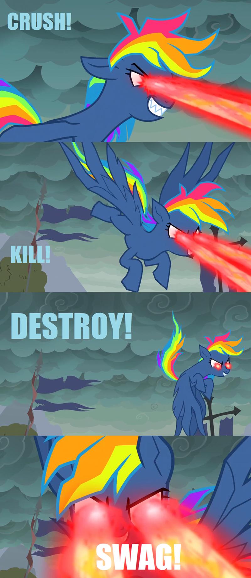 comic pony.mov screencap rainbow dash secrets and pies - 9085532160