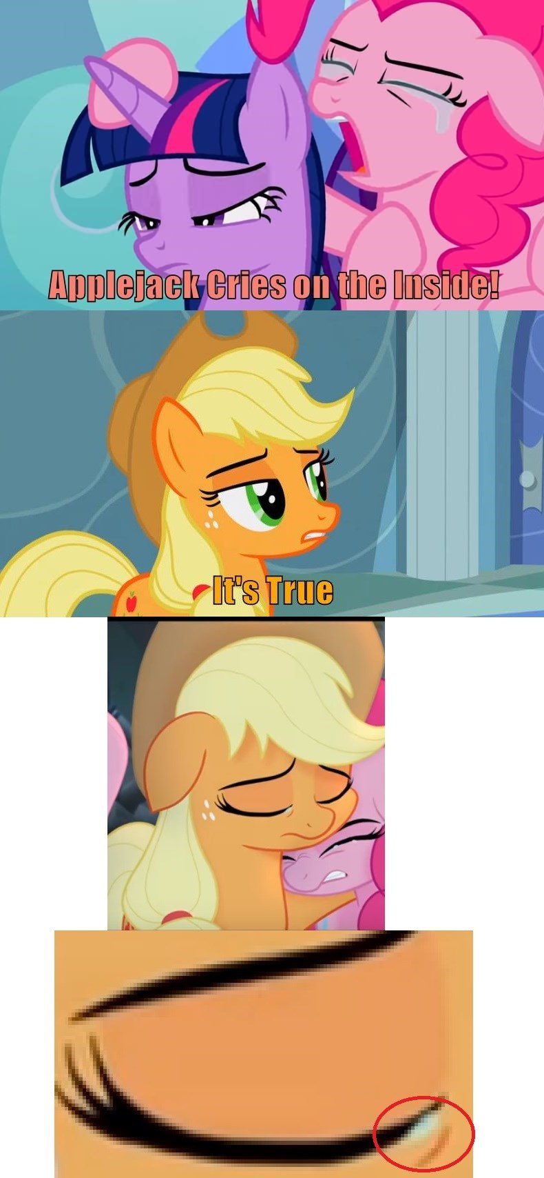applejack my little pony the movie twilight sparkle screencap pinkie pie tanks for the memories - 9085983232
