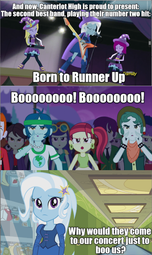 equestria girls screencap rainbow rocks ponify comic the simpsons - 9086384896