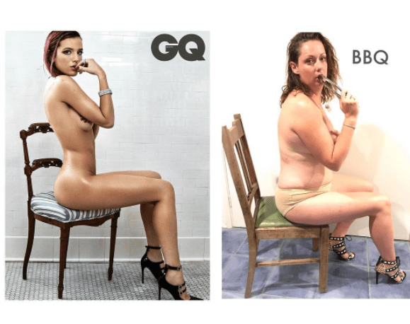Sitting - ВBQ CO