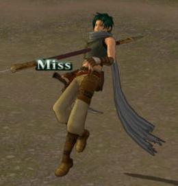 Action figure - Miss
