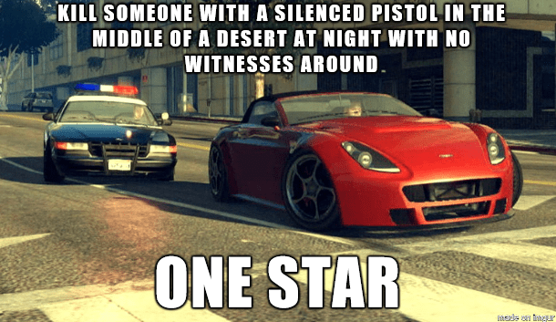 Land vehicle - KILL SOMEONE WITH A SILENCED PISTOL IN THE MIDDLE OF A DESERT AT NIGHT WITH NO WITNESSES AROUND ONE STAR htsds o ur