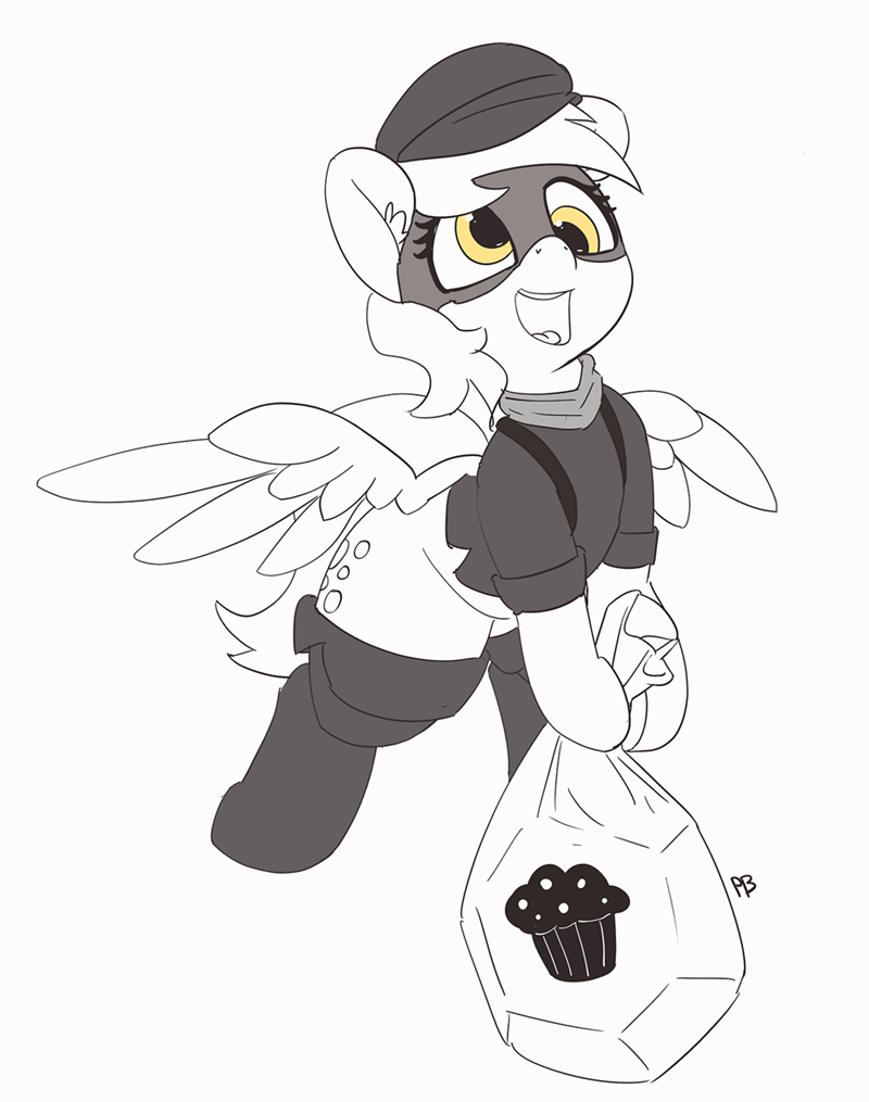 derpy hooves pabbley - 9090028032