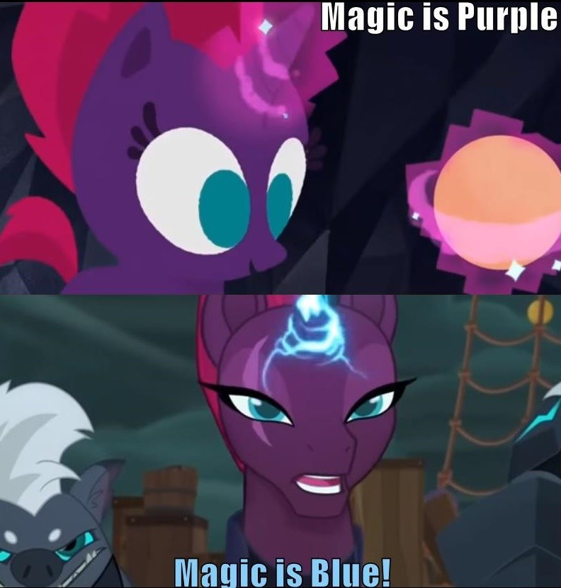 The Magic Within My Little Brony My Little Pony Friendship Is