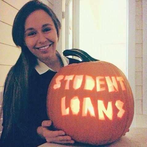 Pumpkin - STODEWT LOANS