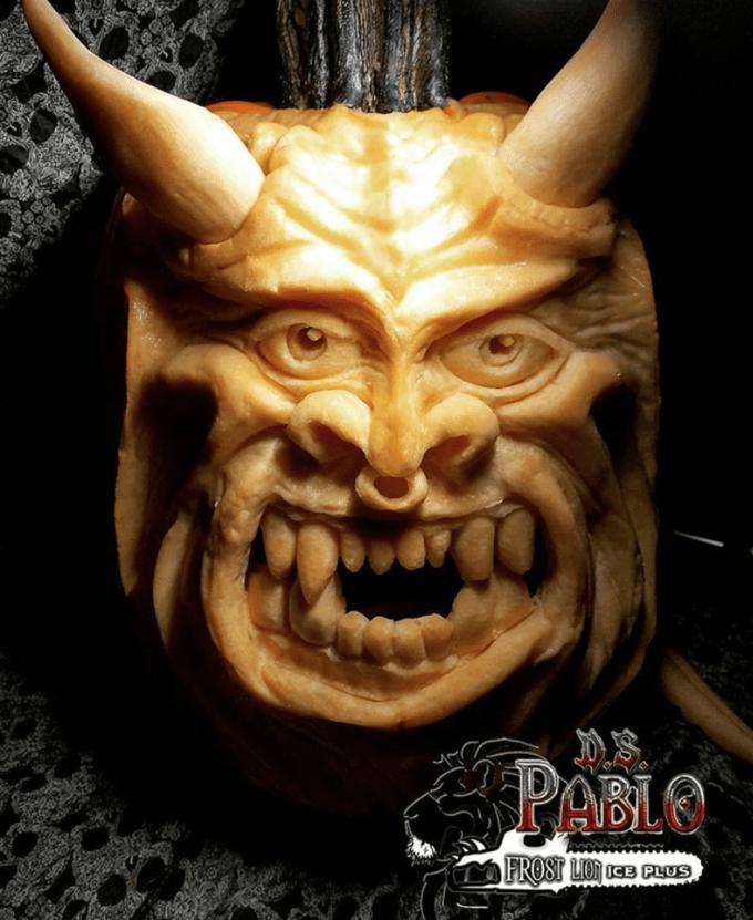 Demon - PABLO FROST LION CE PLUS