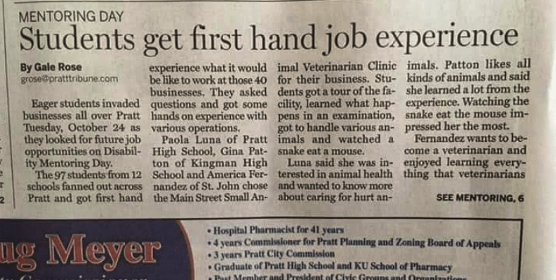 Newspaper Gets Roasted After Hilarious Typo Mess-Up - FAIL Blog - Funny  Fails