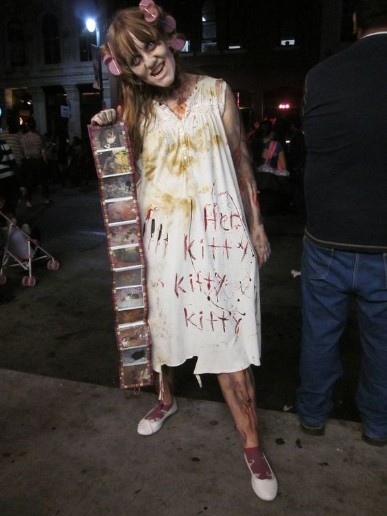 crazy cat lady costume - Clothing - Her kitty Kitty kitty
