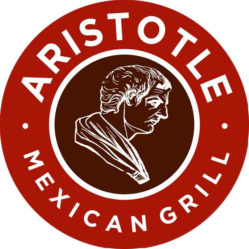 Aristotle Mexican Grill meme