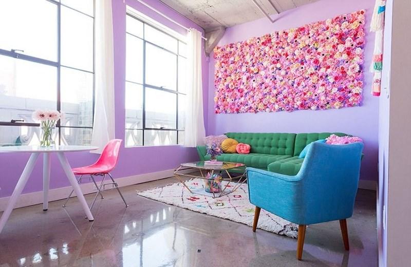 interior decoration - Interior design