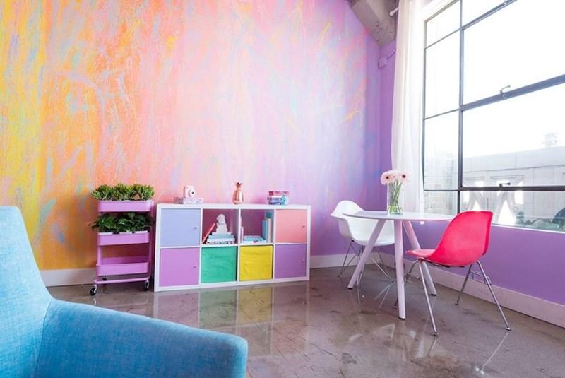 interior decoration - Room