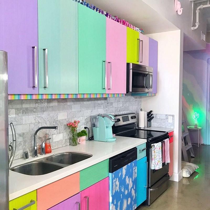 interior decoration - Countertop - H