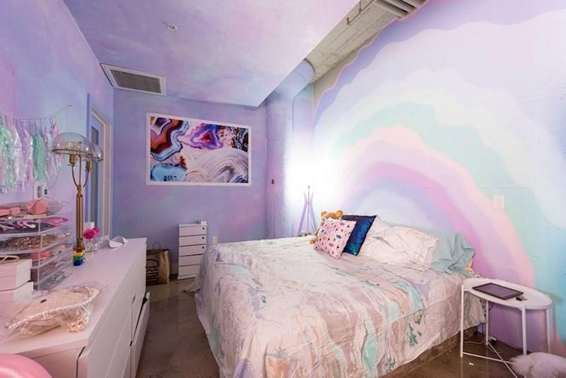 interior decoration - Bedroom