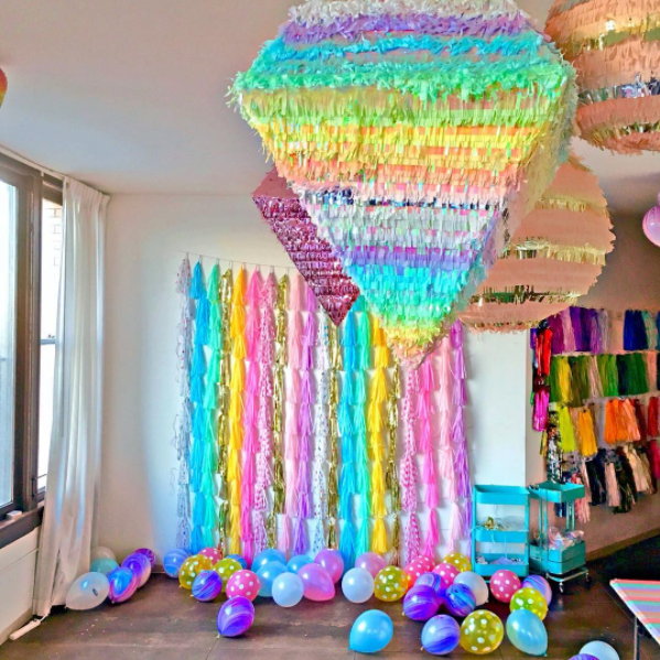 interior decoration - Balloon
