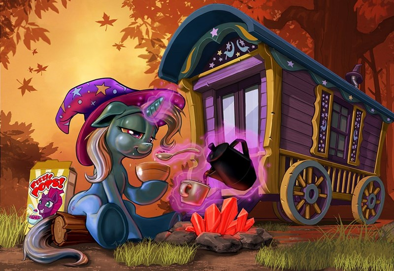 tempest shadow the great and powerful trixie harwick - 9092416512