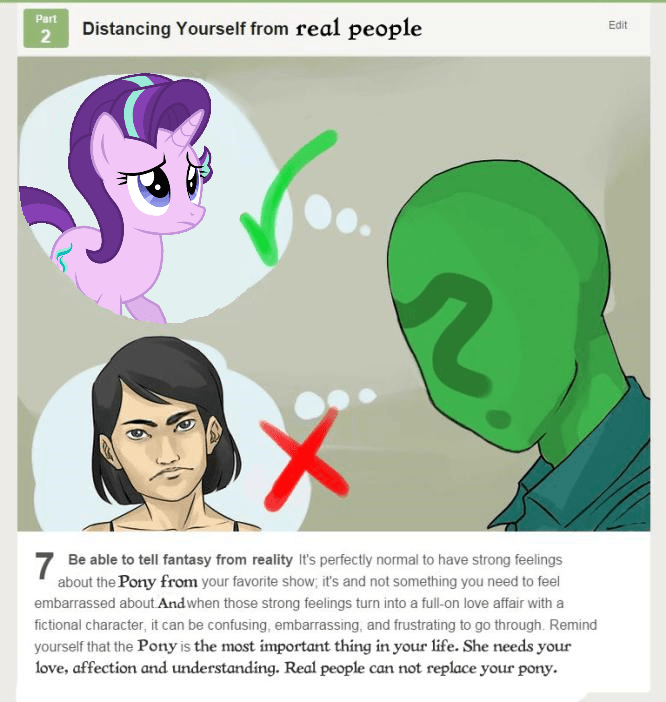 anonymous wikihow starlight glimmer - 9092986624