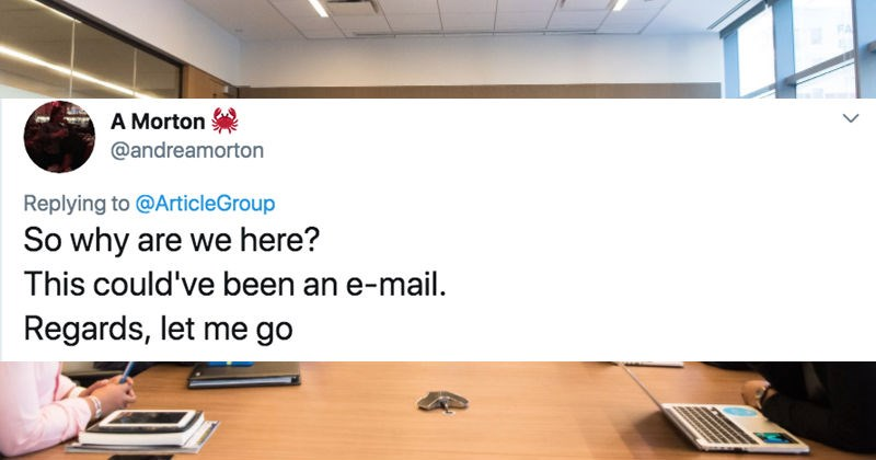 Twitter users write haikus to demonstrate their workplace complaints.