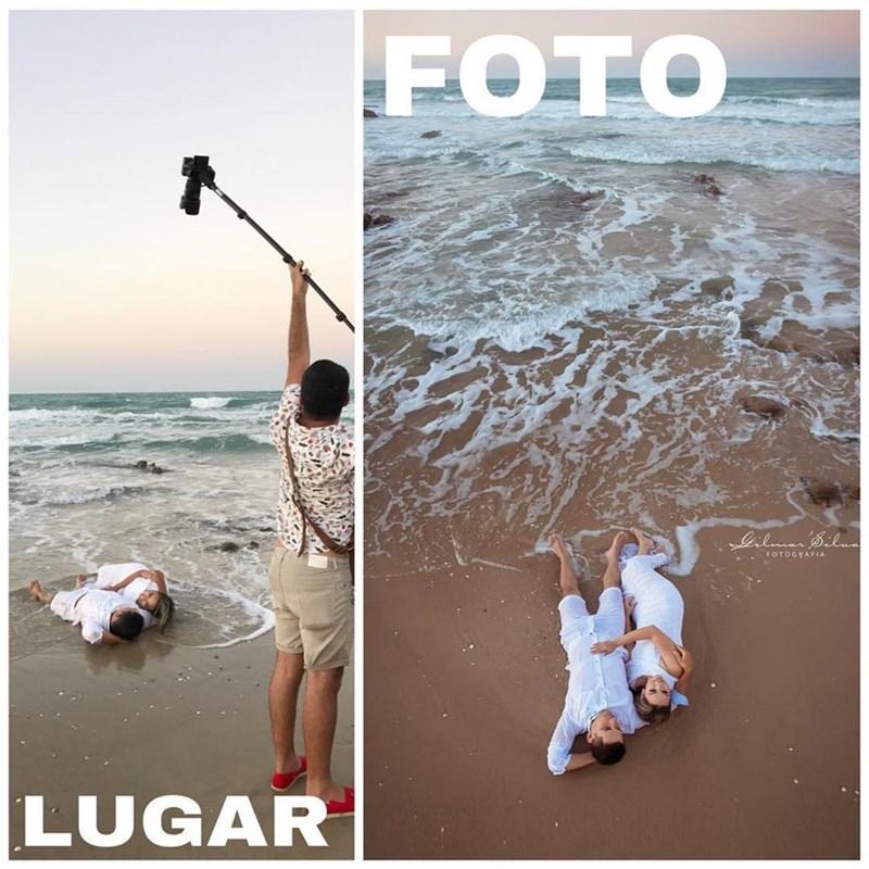 Photograph - FOTO Gilaar Sel FOTOGRAFIA LUGAR