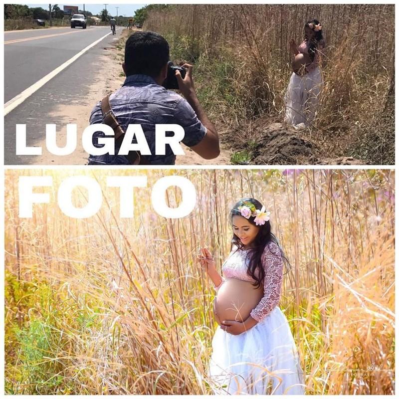Photograph - LUGAR FOTO
