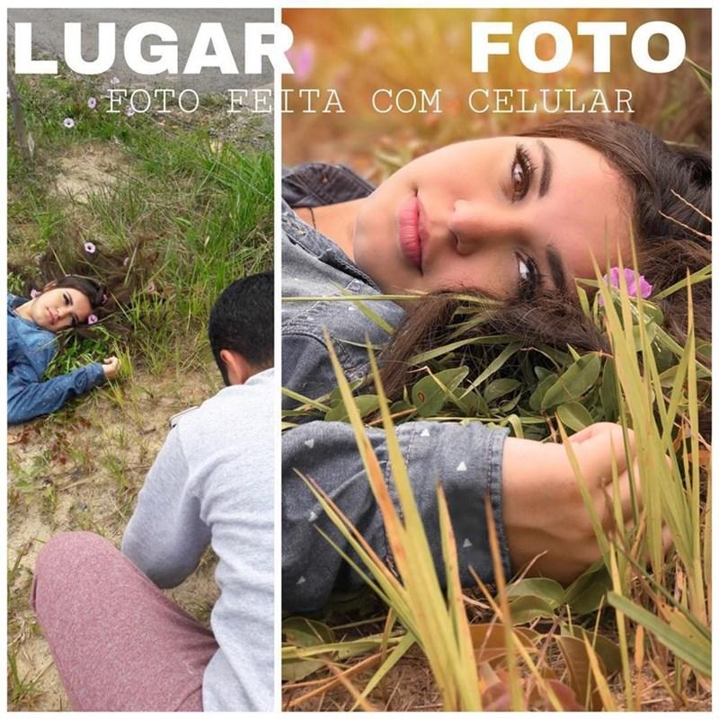 Grass - LUGAR FOTO FOTO FEITA COM CELULAR