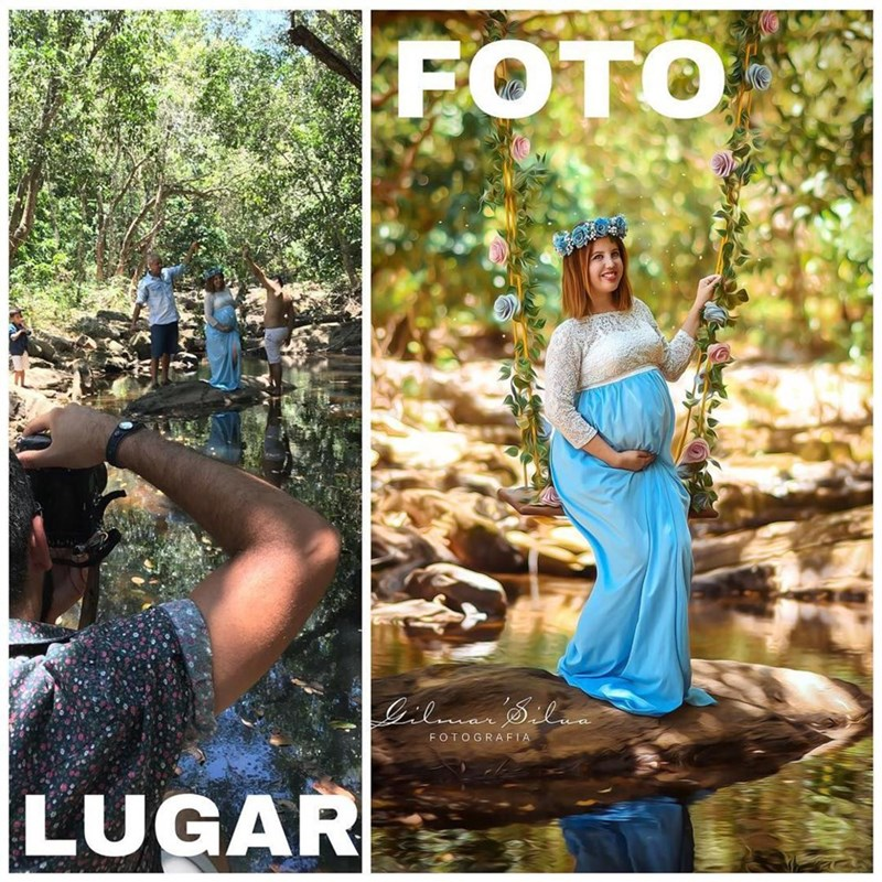 Adaptation - FOTO FOTOGRAFIA LUGAR