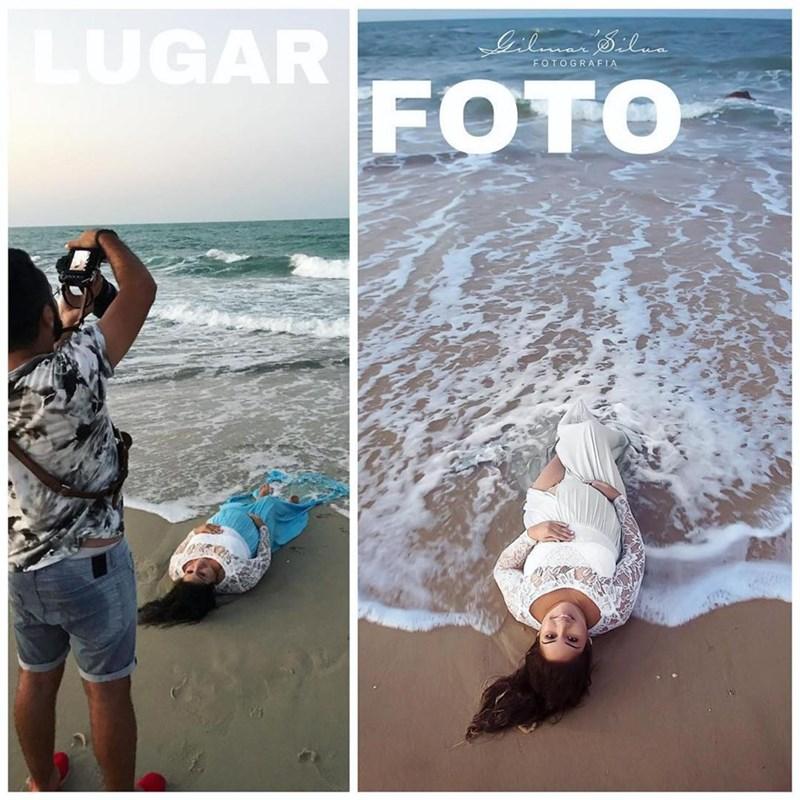 Photograph - LUGAR FOTOGRAFIA FOTO