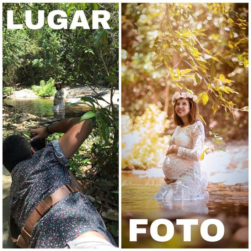 Photograph - LUGAR Gilaar l FOTOGRAFIA FOTO