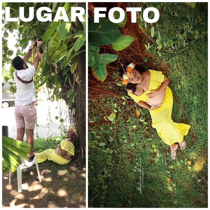 Natural environment - LUGAR FOTO dam FOTOGRAFIA