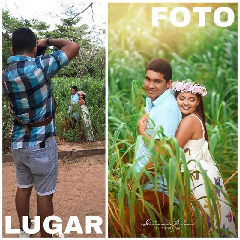 People in nature - FOTO LUGAR FOTOGRAFLA