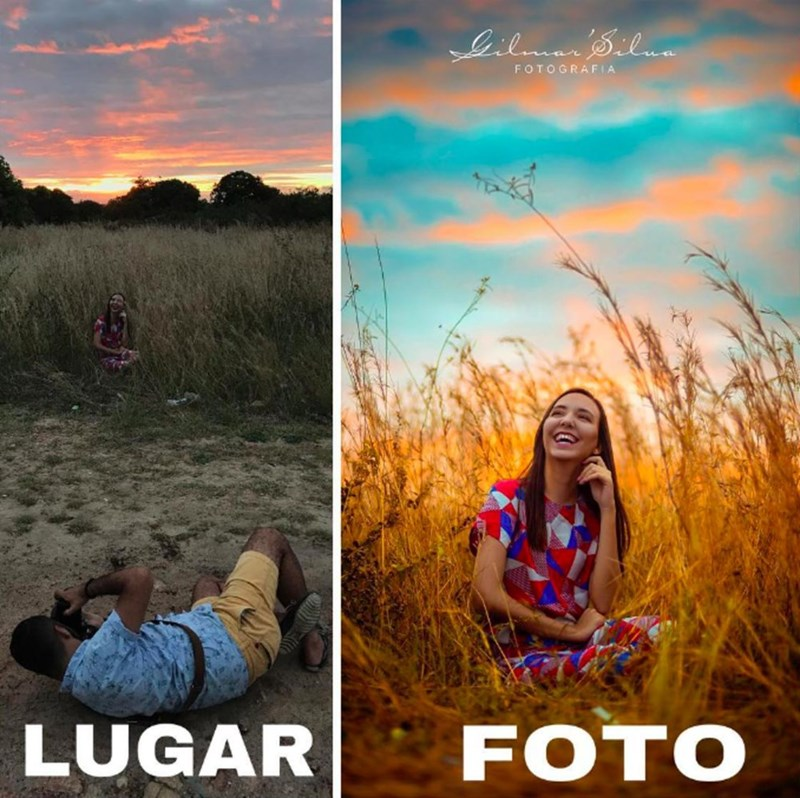 People in nature - Oelemenr Selun FOTOGRAFIA LUGAR FOTO
