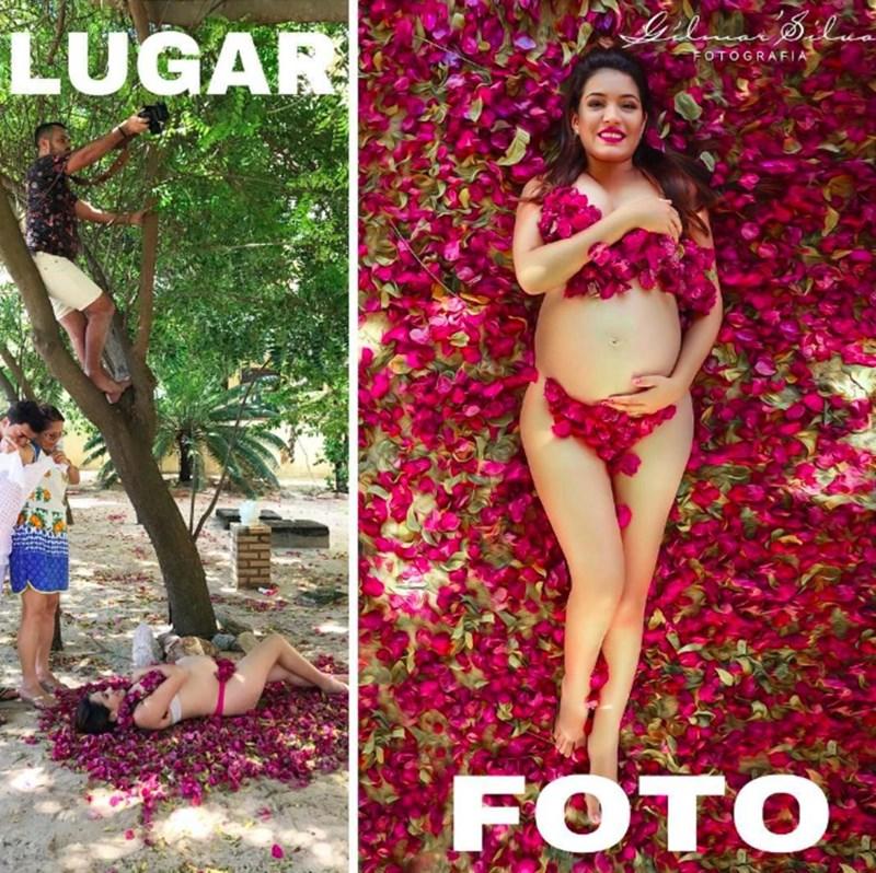 Lingerie - LUGAR OTOGRAFIA FOTO