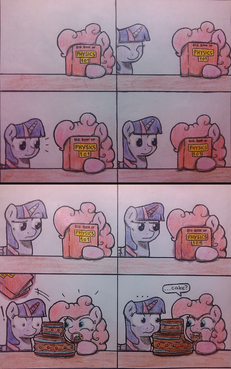 twilight sparkle jandamz pinkie pie comic - 9094216704