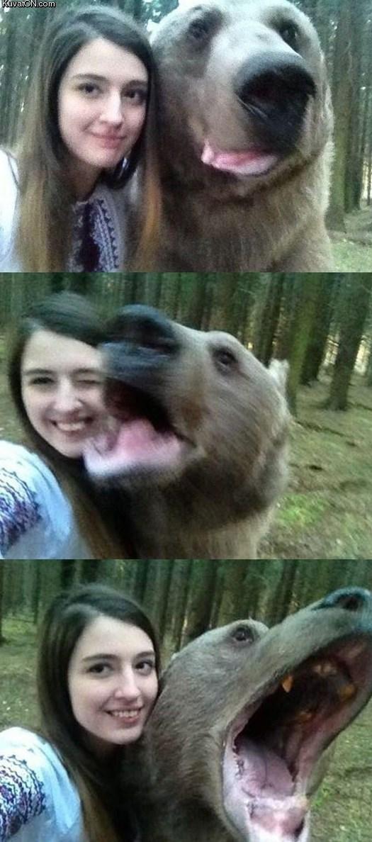 Selfie - KuvatON.com