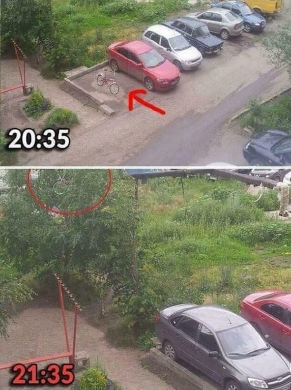 Vehicle - 20:35 21:35