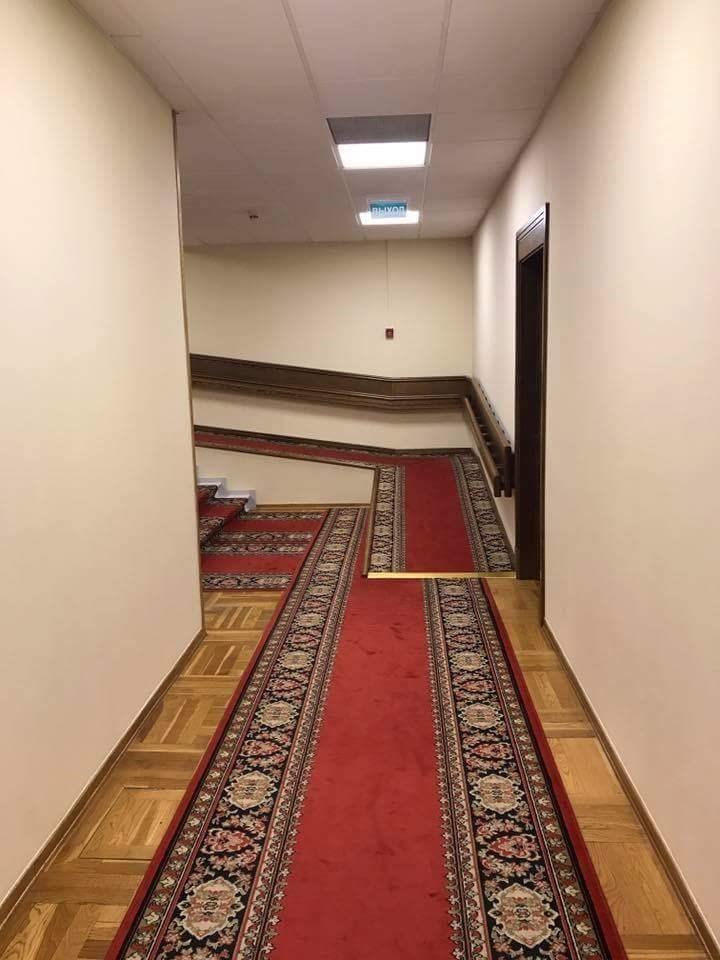 Floor - LYOR