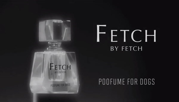 Perfume - FETCH BY FETCH FETCH BY FETCH POOFUME FOR D0GS POOFUME FOR DOGS