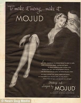 Poster - To make it merry... make it MOJUD hoce Sadinge and ngaie by MOJUD News Dog Media