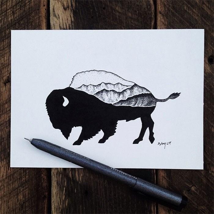 Drawing - STTSSBO1019